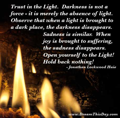 Dark Quotes Positive Quotes About Dark Inspiration Light And Dark Quotes